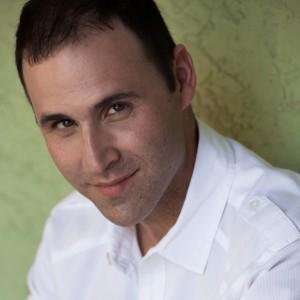 Greg Silverman - Singing Pianist in Pasadena, California