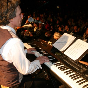 Gregg Inhofer - Singing Pianist in Minneapolis, Minnesota
