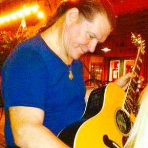 Gregg Parker / Songster - Singing Guitarist in Medford, New Jersey