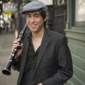 Gregory Masaki Jenkins - Acoustic Band / Brass Band in Oakland, California