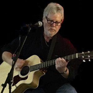 Gregory Sutton - Guitarist in Oakland, California