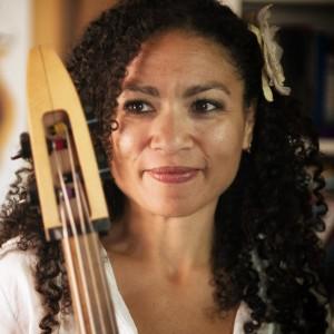 Gretchen Yanover, Classical-Crossover-Electric Cello - Cellist in Seattle, Washington