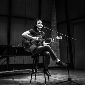 Grim Fossa - Singing Guitarist in Denver, Colorado