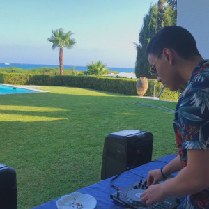 Gringo - Club DJ / DJ in Montreal, Quebec