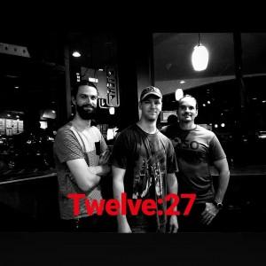 Twelve:27