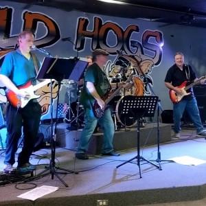 wigglefoot - Classic Rock Band in Cedar Falls, Iowa