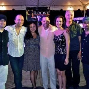 Groove Line Band - Dance Band in Deerfield Beach, Florida