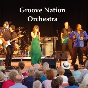 Groove Nation Orchestra - Wedding Band / Big Band in Denver, Colorado