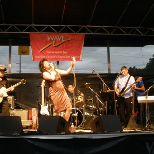 Groove Positive - Pop Music in St Catharines, Ontario