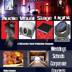 Groovelabs LLC - Lighting Company in Apple Valley, California