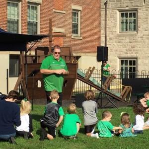 Growing in God Together - Christian Speaker in Kenova, West Virginia