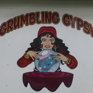 Grumbling Gypsy food truck - Caterer in Somerset, Pennsylvania