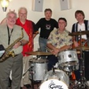 Grumpy Old Men - Classic Rock Band in Keyport, New Jersey