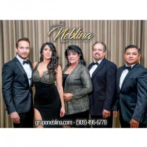 Grupo Neblina - Latin Band in Los Angeles, California