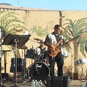 Grupo Sol y Sombra - Latin Band in Rialto, California