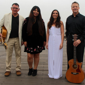 Guilty Train - Acoustic Band in Long Beach, California
