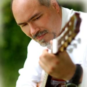 Tim West - Classical Guitarist in Atlanta, Georgia