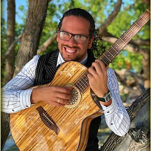 GuitaRev Duet - Classical Guitarist in Miami, Florida