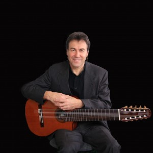 Guitarist Nikolai Svishev - Guitarist / Jazz Guitarist in Charleston, South Carolina