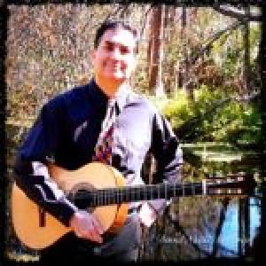 Guitarist On Wheels - Guitarist in Orlando, Florida