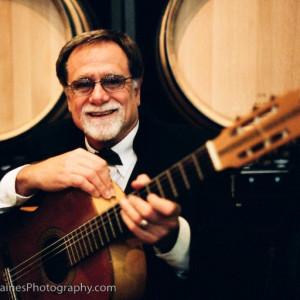 Guitarist Rob Reynolds - Classical Guitarist in San Bernardino, California