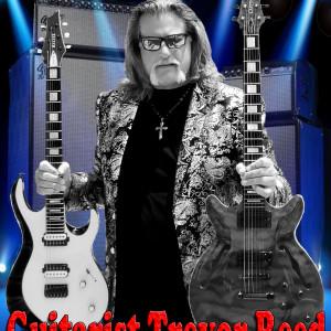Guitarist Trevor Reed - Singing Guitarist in Branson, Missouri