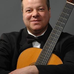 Nicolai Tanev - Classical Guitarist in Atlanta, Georgia