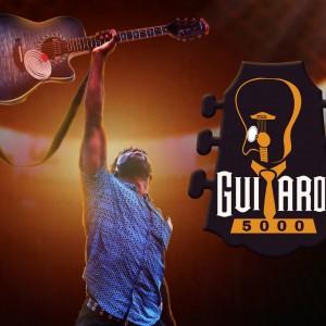 Guitaro5000 - Guitarist in New York City, New York