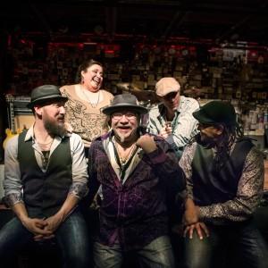 Gumbo le Funque - Jazz Band in Denver, Colorado