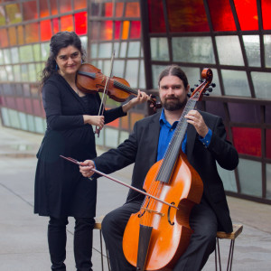 Guts Baroque - Classical Duo in Harpswell, Maine