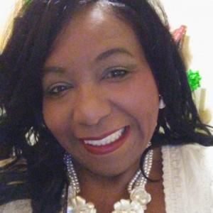 Gwendolyn Hayes - Christian Speaker in Cuyahoga Falls, Ohio