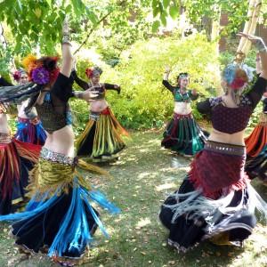 TribalHeart BellyDance - Belly Dancer in Portland, Oregon