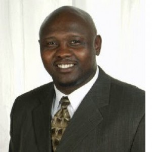 H. LaMarr Clasberry - Motivational Speaker / Christian Speaker in Birmingham, Alabama