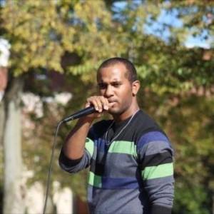 H. Master Ice - Rapper in Louisville, Kentucky