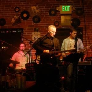H. Richard Sutton - Singing Guitarist / Acoustic Band in Tuscumbia, Alabama
