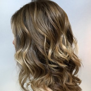 Hair by Jenny Sandoval - Hair Stylist in Yorba Linda, California