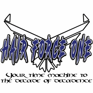 Hair Force One - Tribute Band in Altoona, Pennsylvania