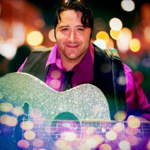 Hal Savar - Human Jukebox - Singing Guitarist in Las Vegas, Nevada
