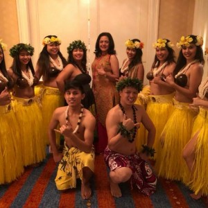 Halau Kahealani Polynesian Entertainment - Hawaiian Entertainment / Beach Music in Virginia Beach, Virginia