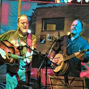 Half Grass'd - Bluegrass Band in Portland, Oregon
