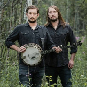Hall Brothers Bluegrass Band - Bluegrass Band in Los Angeles, California