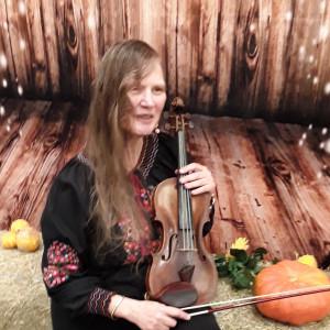 Hallie Reeves, Violinist - Violinist / Strolling Violinist in Webster, Texas