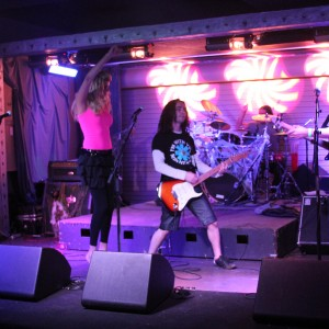 Halo - Rock Band / Alternative Band in Scottsdale, Arizona