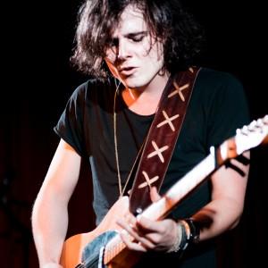 Hamish Anderson - Guitarist in Los Angeles, California