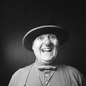Hamlet the Clown - Clown / Children's Party Entertainment in Calgary, Alberta