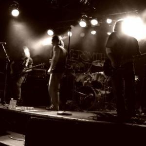 Hammersmith Gritt - Rock Band in Brampton, Ontario