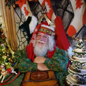 Hampton Roads Santa Claus - Santa Claus / Holiday Entertainment in Windsor, Virginia