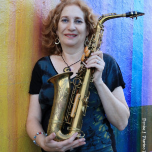 Hana Dolgin - Jazz Band / Holiday Party Entertainment in Miami, Florida