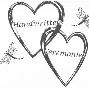 Hand Written Weddings