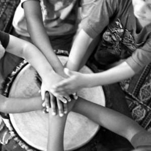 Hands & Hearts Drumming, Ltd. - Children's Party Entertainment in Beaverton, Oregon